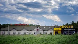 Хостелы Вязников