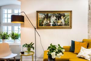Uroczy Apartament Łazienna 54