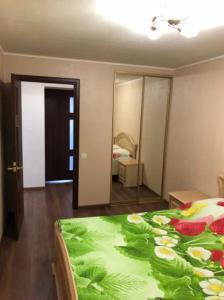 Przytulne odnowione mieszkanie