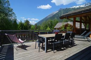 Chalet Isabelle Mountain lodge 5 star - Hotel - Chamonix