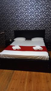 Cherqe Guest House