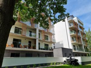 LAGUNA Apartament Polanica Residence 12