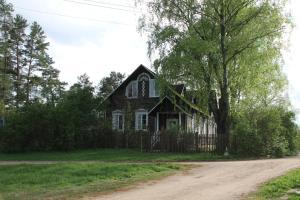 Mini-hotel Sosedi Pushkina - Golubovo