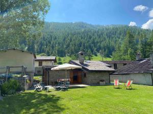 Accommodation in Montita
