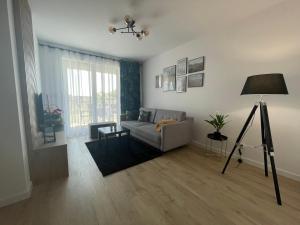 Apartament Mazowiecka PARK