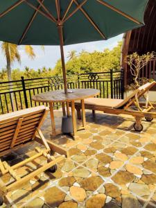 Sukawati Inn at Crystal Bay