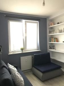 Apartament Ustecka Ostoja Na Wydmie
