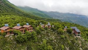 Хостелы Алидзора