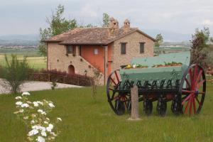 Agriturismo Il Pino - AbcAlberghi.com