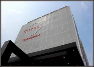 Citrus Hotel Cunningham by OTHPL