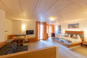 Berghotel Miramonti - Hotel - Alpe di Pampeago