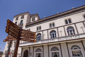 RVHotels Balneari Broquetas - Caldes de Montbui