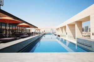 Canopy by Hilton Dubai Al Seef (13 of 76)