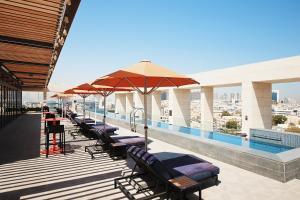 Canopy by Hilton Dubai Al Seef (2 of 76)