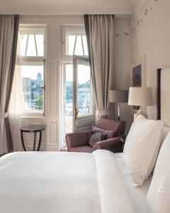 Four Seasons Hotel Gresham Palace (3 of 102)
