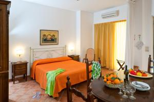 Residence Degli Agrumi, Апартаменты  Таормина - big - 69