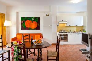 Residence Degli Agrumi, Апартаменты  Таормина - big - 71