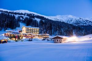 Berghotel Hochfügen - Hotel
