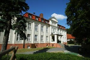 DJH Jugendherberge Burg Stargard - Ihlenfeld