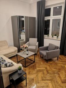 Apartament KLIMATYZACJA Stare Miasto Kraków Centrum Rynek