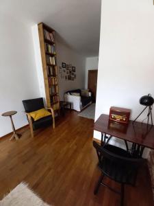 Apartament Skorpion Centrum