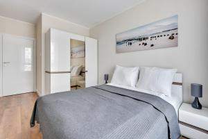 Grand Apartments Portova Luxury Apartments