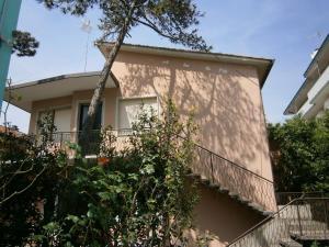 Villa Alla Spiaggia, Apartmány  Caorle - big - 1