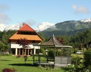 Guest House Repnik - Hotel - Kamnik