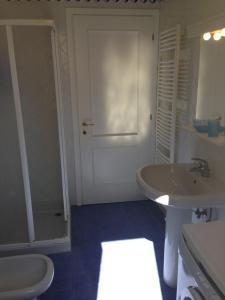 Residence Garbin, Ferienwohnungen  Caorle - big - 13