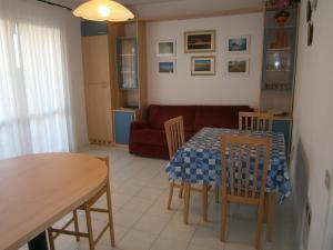 Residence Garbin, Ferienwohnungen  Caorle - big - 9