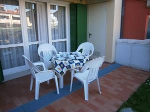 Residence Garbin, Ferienwohnungen  Caorle - big - 7