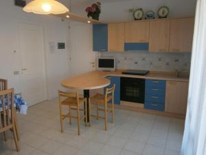 Residence Garbin, Ferienwohnungen  Caorle - big - 3