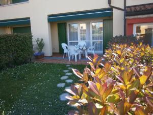 Residence Garbin, Ferienwohnungen  Caorle - big - 5