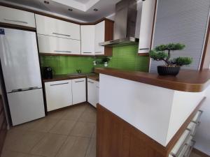 Apartament MEDUZA