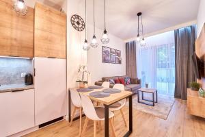 Apartament Laguna Polanica Residence 2