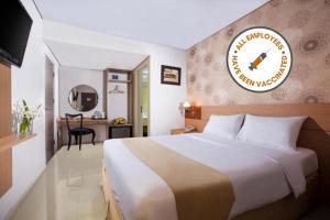 The Cube Malioboro Hotel