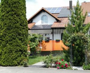 Ferienwohnung in der Nähe vom Bodensee