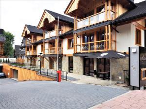 VIP Apartamenty GIEWONT KRUPÓWKI II