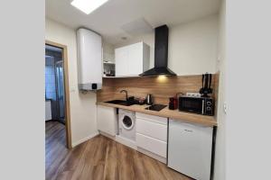 SOBNB-JEAN JAURES- Appartement neuf 4 pers La Roche sur Foron - Hotel - La Roche-sur-Foron