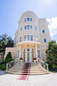 Отель Princess, Одесса