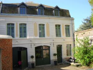 La Cour des Carmes - Arras