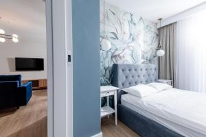 Resort Apartamenty Klifowa Rewal 57