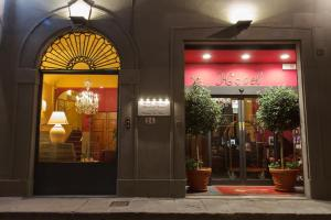 Hotel Ginori Al Duomo, Hotels  Florence - big - 51
