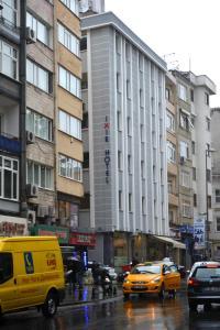 Ixir Hotel, Hotely  Istanbul - big - 37