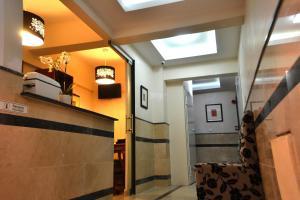 Ixir Hotel, Hotely  Istanbul - big - 31