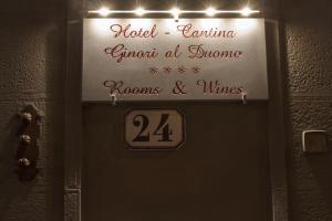 Hotel Ginori Al Duomo, Hotels  Florence - big - 49