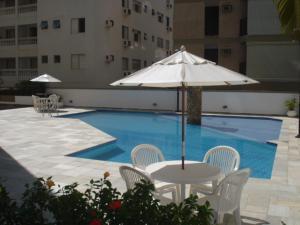 Apartamento 3 Quartos Guarujá