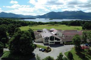 Castlerosse Holiday Homes