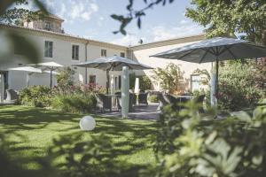 Location gîte, chambres d'hotes Mas de Boudan dans le département Gard 30