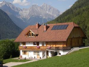Appartement Oberlechnerhof